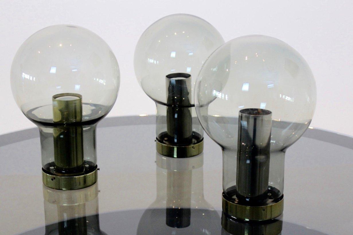 Gro e maxi globe lampen von raak 1965 bei pamono kaufen for Lampen niederlande