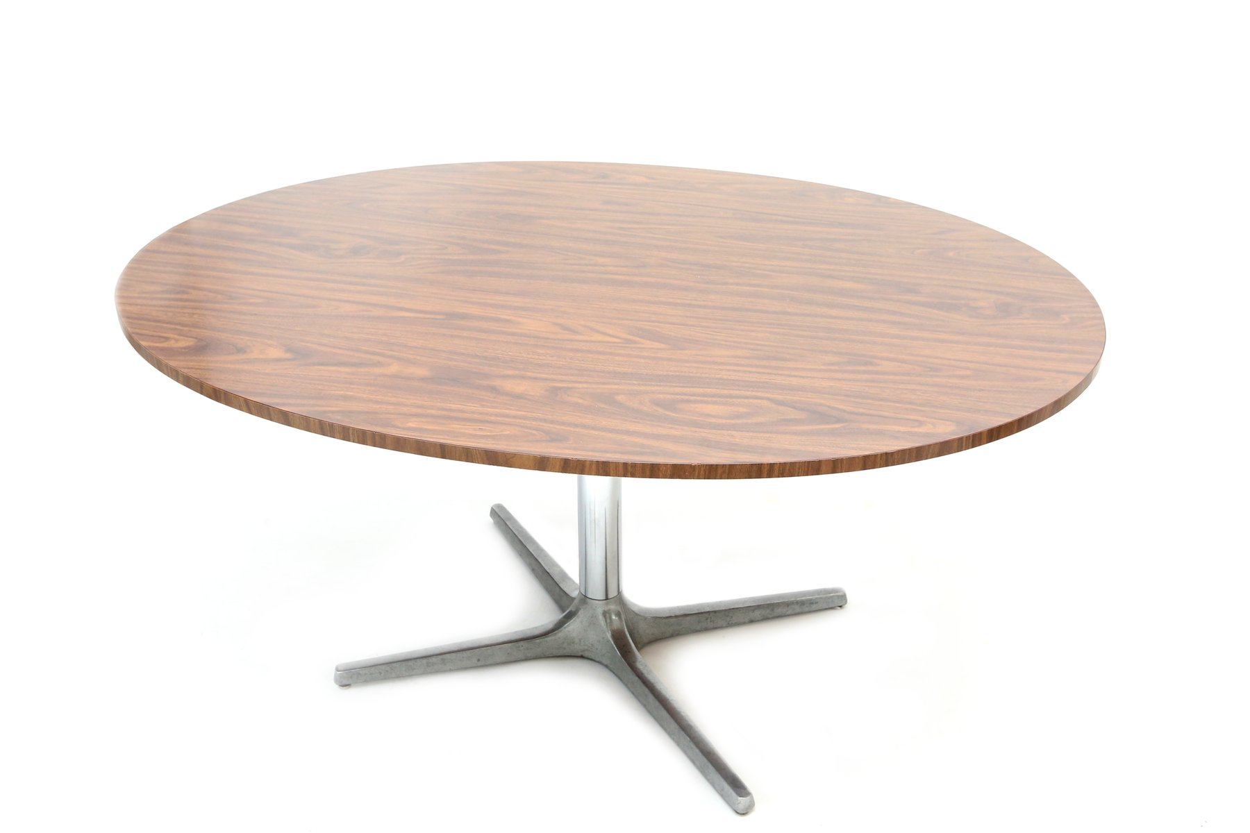 Chromcraft Dining Room Furniture american star trek dining table from chromcraft, 1960s for sale at