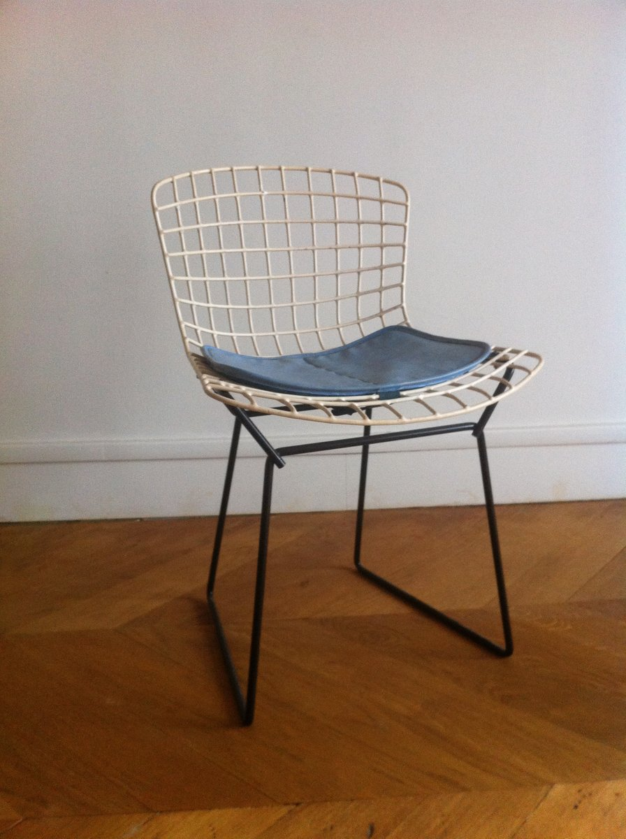 Children\u0027s Chair by Harry Bertoia for Knoll International for sale ...