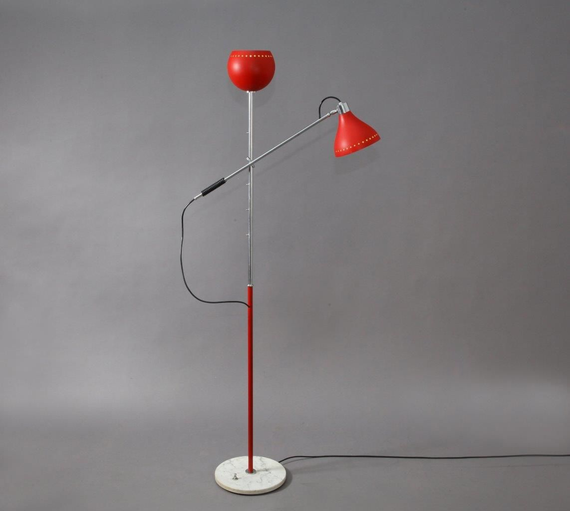 Italian floor lamp from arredoluce 1950 for sale at pamono for 1950 floor lamp