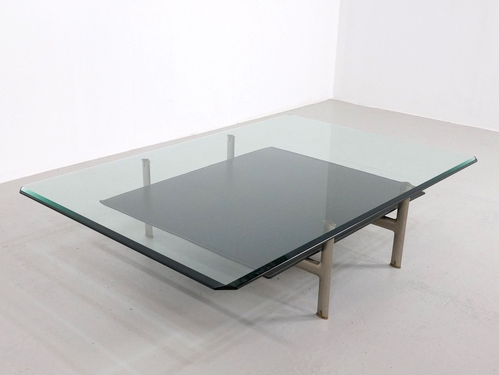 Italian Diesis Coffee Table By Antonio Citterio And Paolo Nava For B B Italia 1970s For Sale At