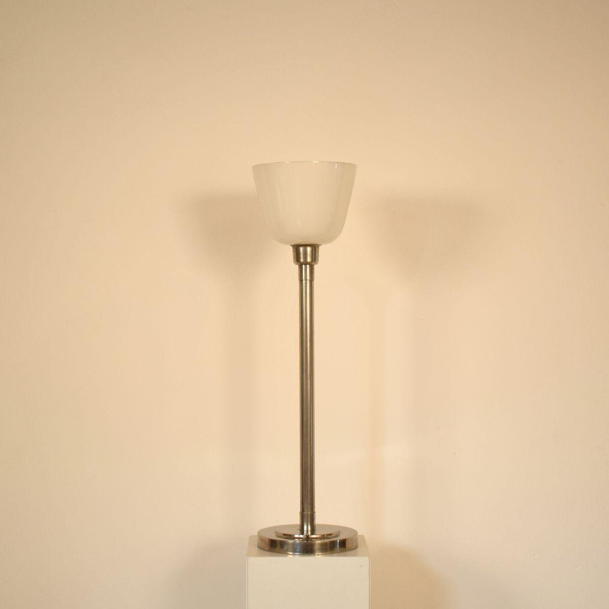 Vintage German Art Deco Lamp 1930s For Sale At Pamono