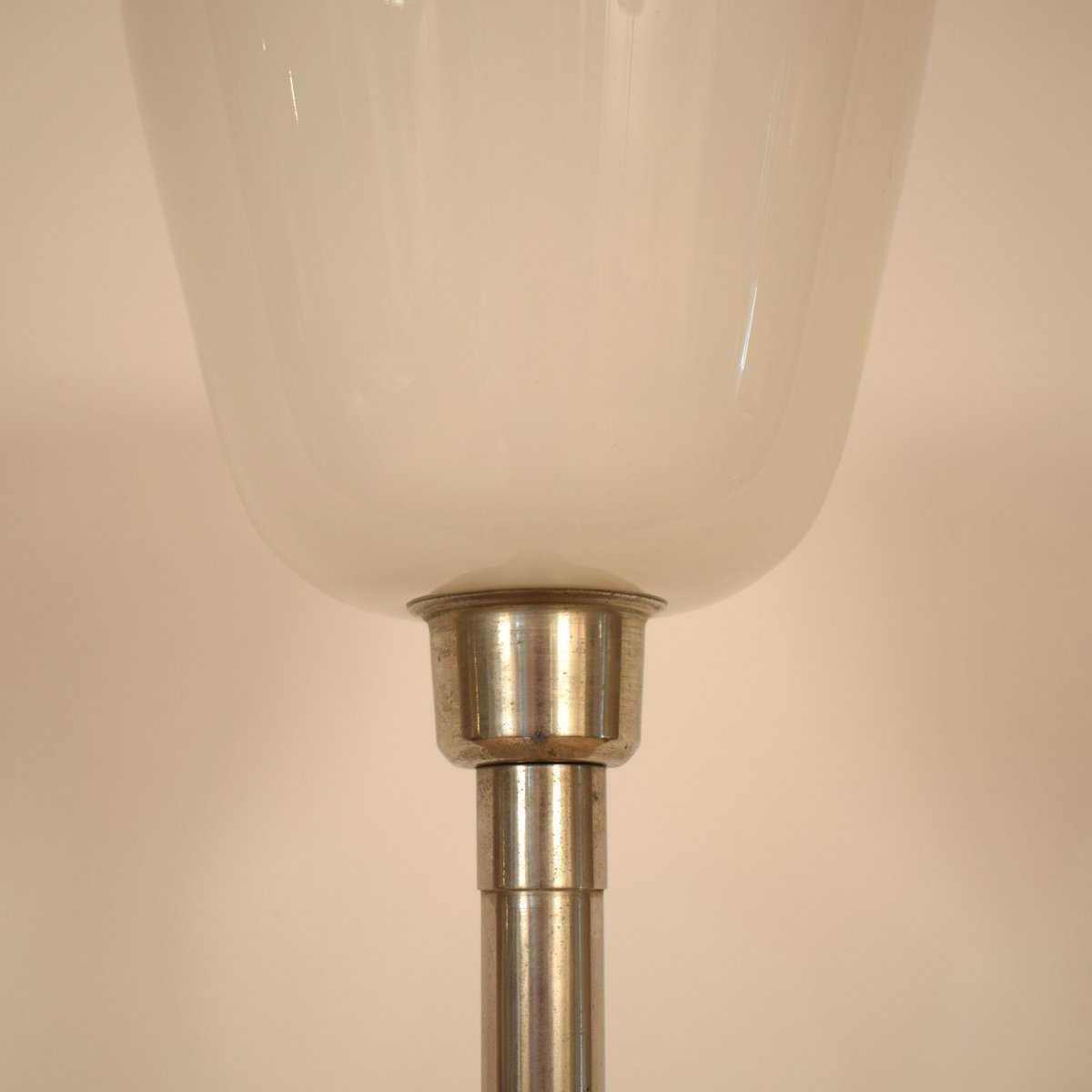 Vintage german art deco lamp 1930s for sale at pamono for Miroir art deco 1930