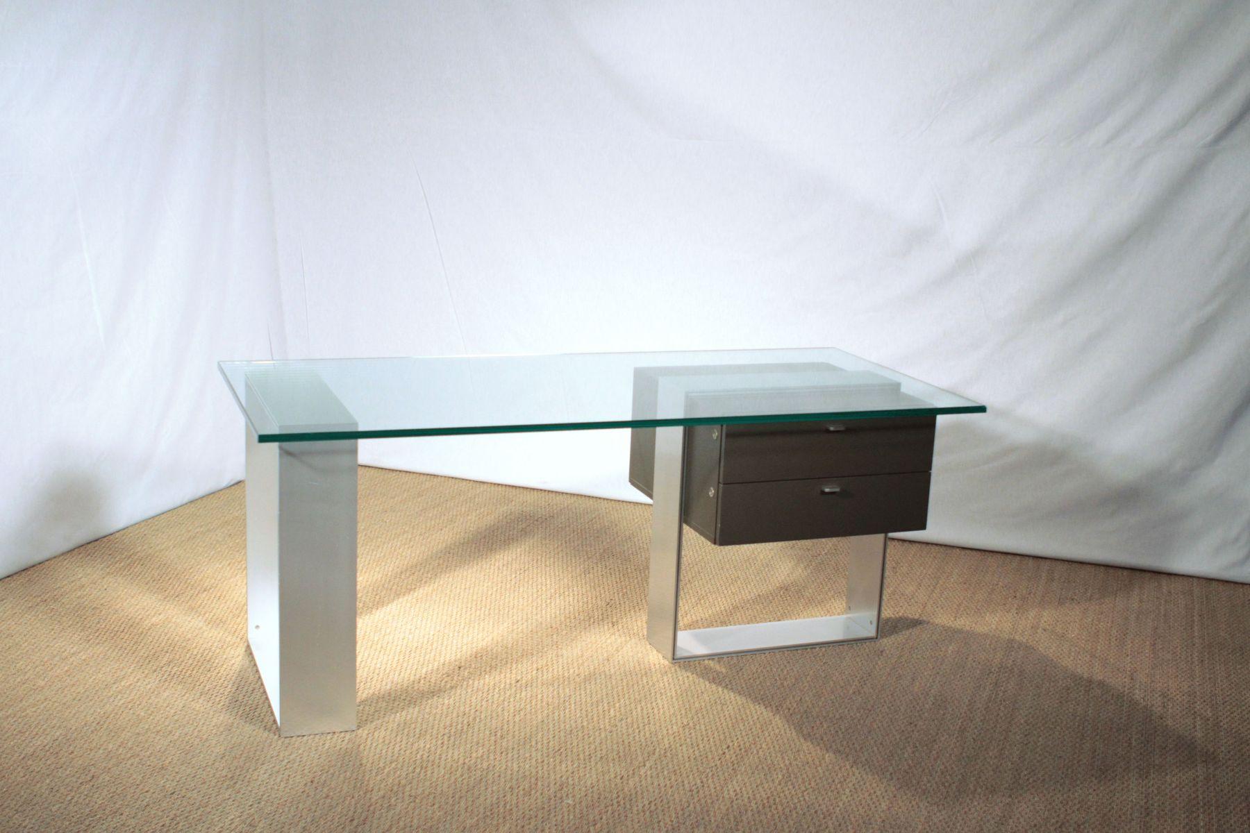 architekten schreibtisch von behr international 1960er. Black Bedroom Furniture Sets. Home Design Ideas