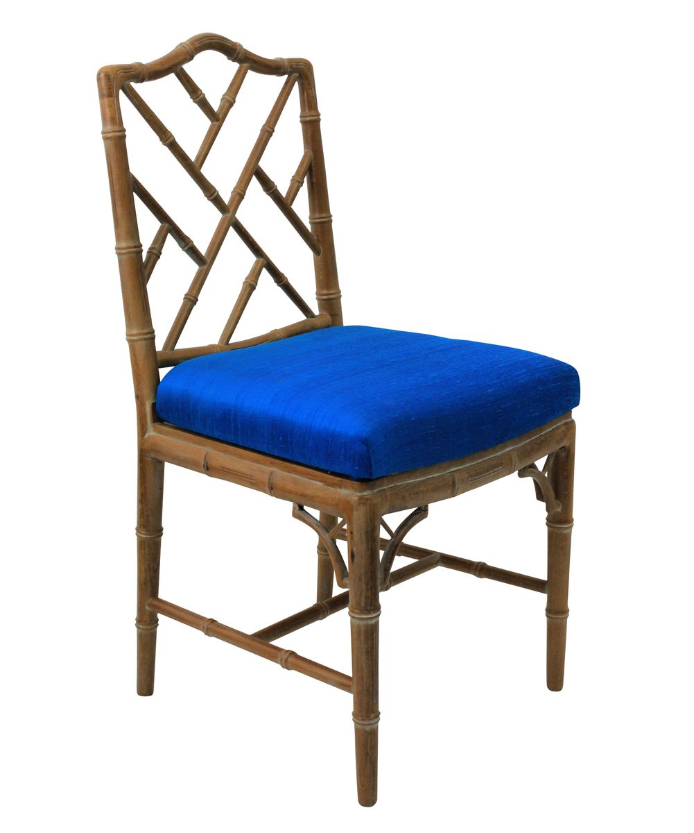 French faux bamboo dining chairs set of 4 for sale at pamono for Dining chairs 4 set