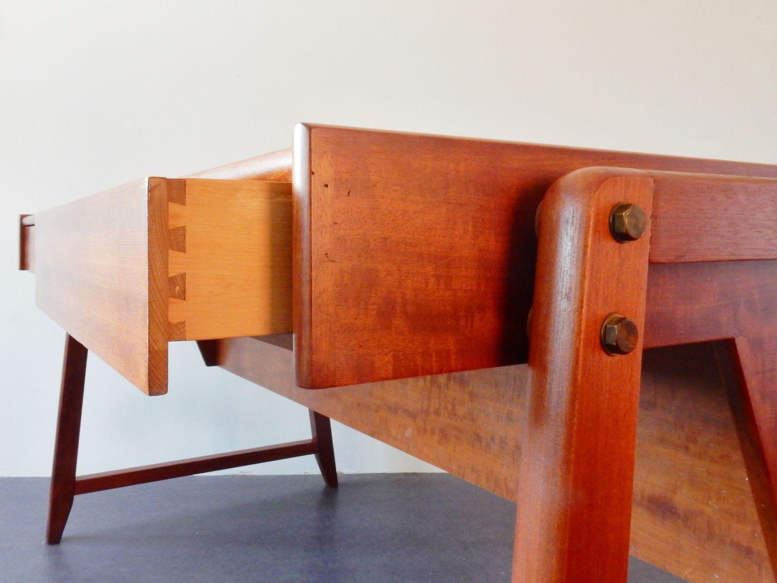 price per piece - Mahogany Desk