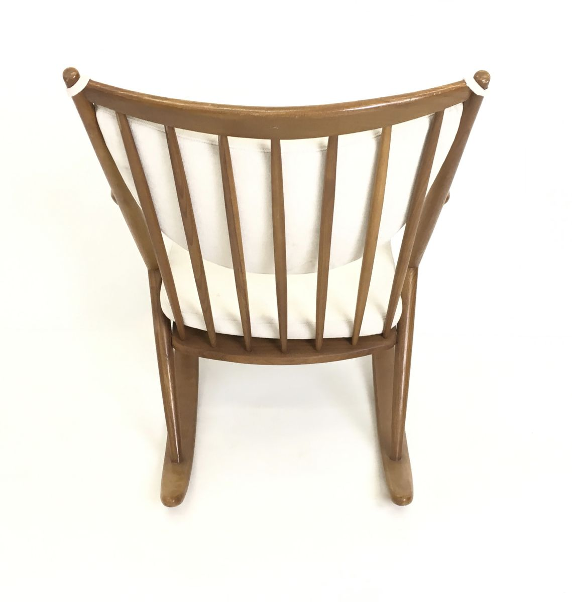 Mid Century Rocking Chairs By Frank Reenskaug For Bramin