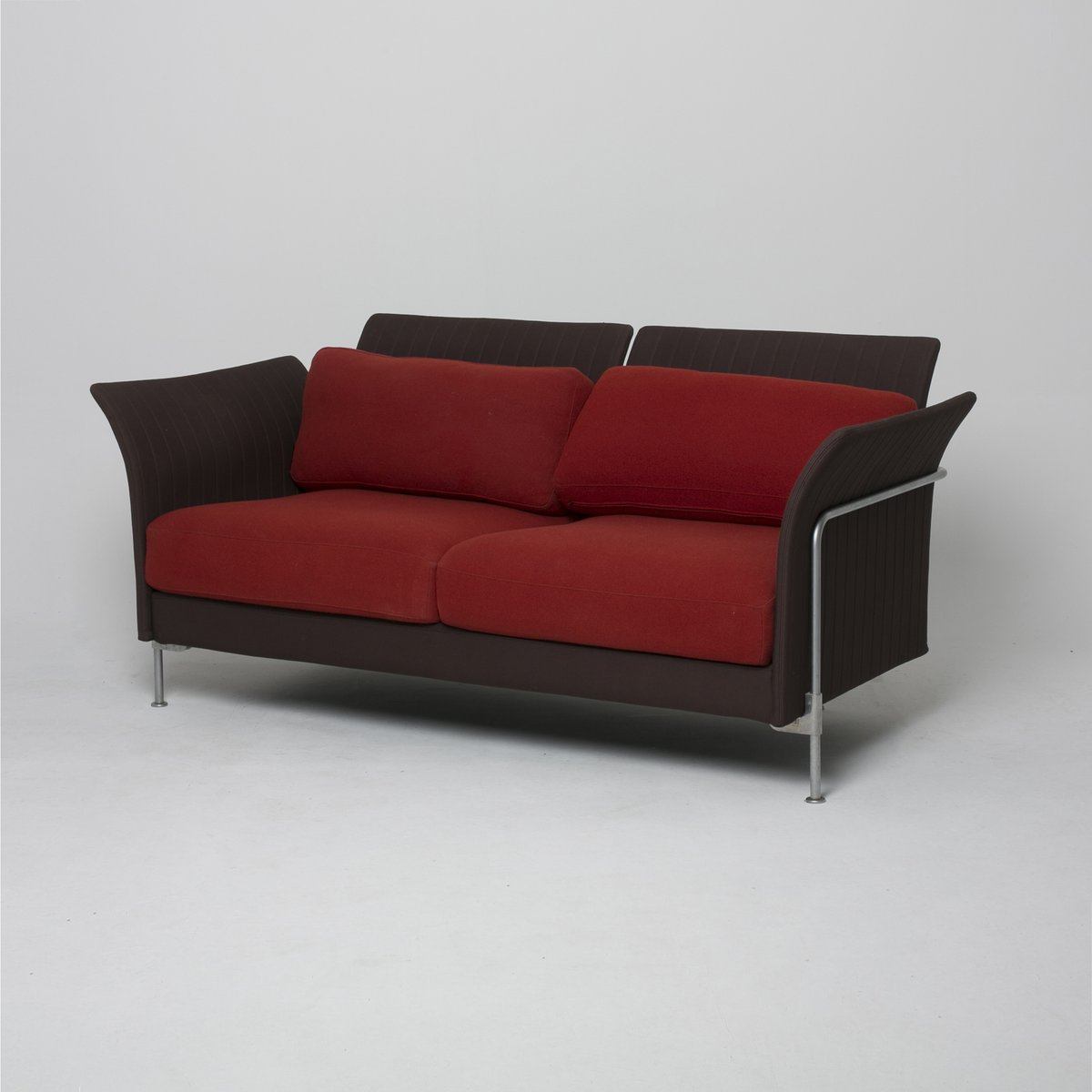 canap sofa von ronan erwan bouroullec f r vitra bei. Black Bedroom Furniture Sets. Home Design Ideas