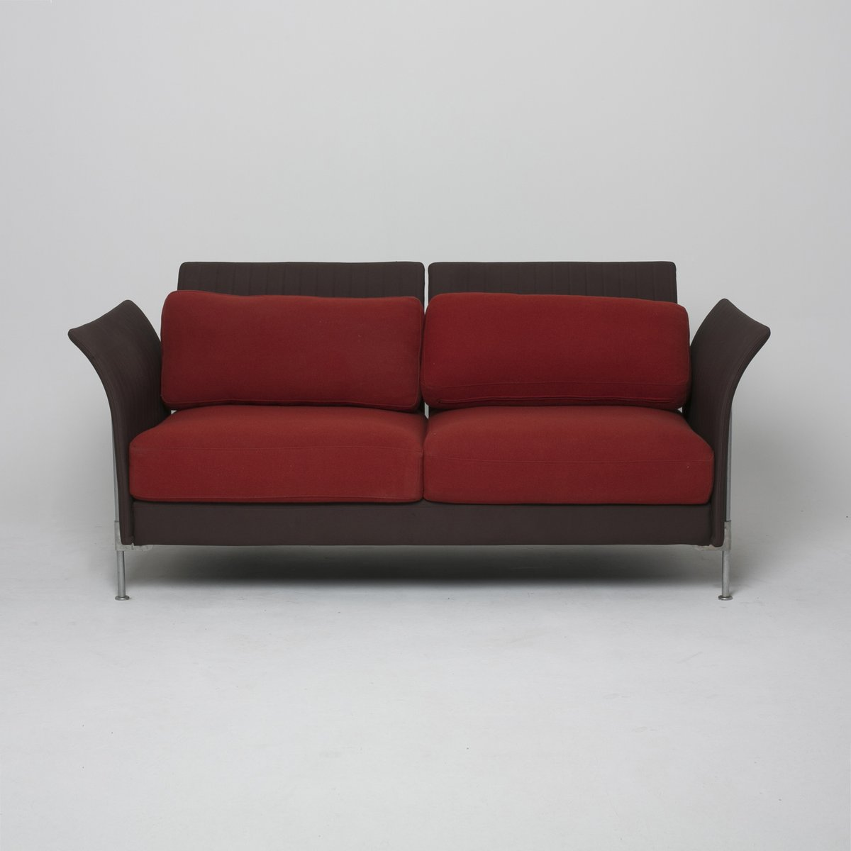 canap sofa von ronan erwan bouroullec f r vitra bei pamono kaufen. Black Bedroom Furniture Sets. Home Design Ideas