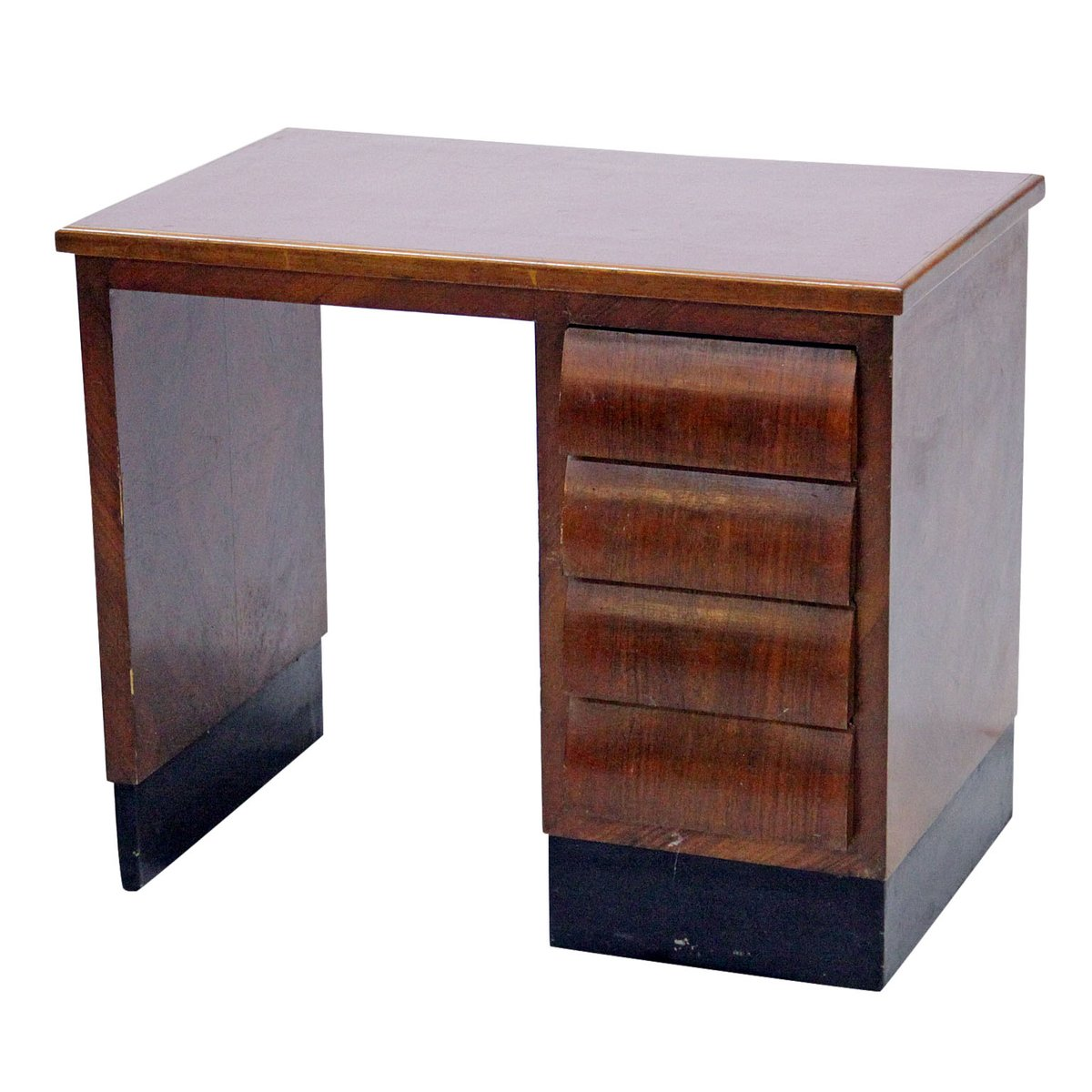 Mid Century Desk 1950s For Sale At Pamono