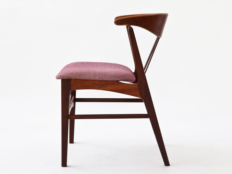 Vintage Rosewood Dining Chair for sale at Pamono : vintage rosewood dining chair 1 from www.pamono.com.au size 800 x 600 jpeg 150kB