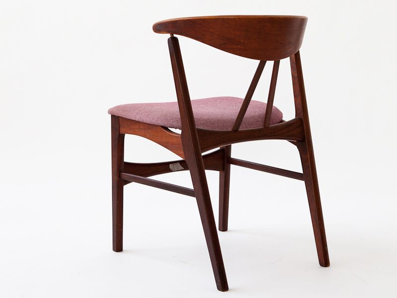 Vintage Rosewood Dining Chair for sale at Pamono : vintage rosewood dining chair 3 from www.pamono.co.uk size 800 x 600 jpeg 183kB