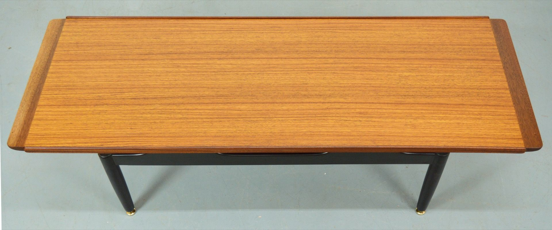 G Plan Fresco Dining Table Images Layer Vintage Teak
