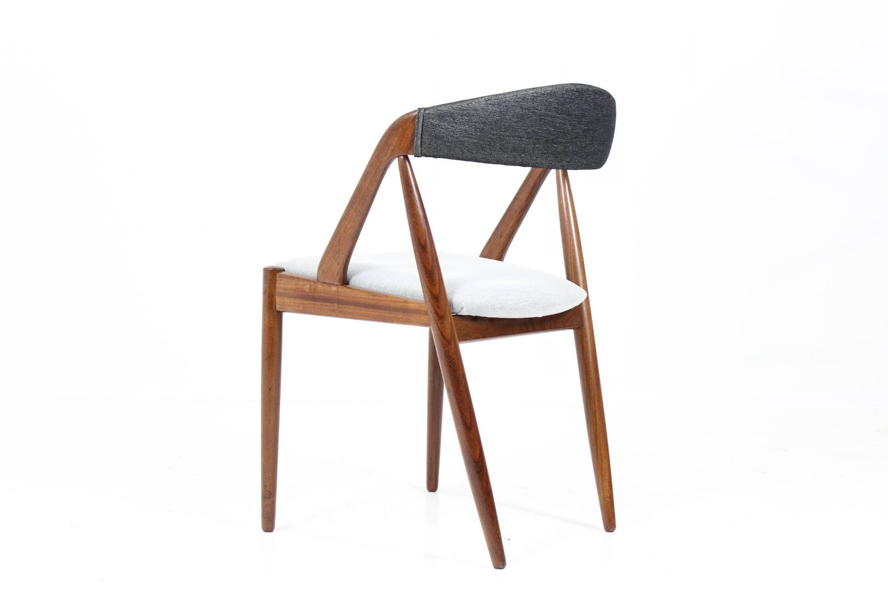 Vintage no 31 chair by kai kristiansen for schou andersen - Kai kristiansen chair ...