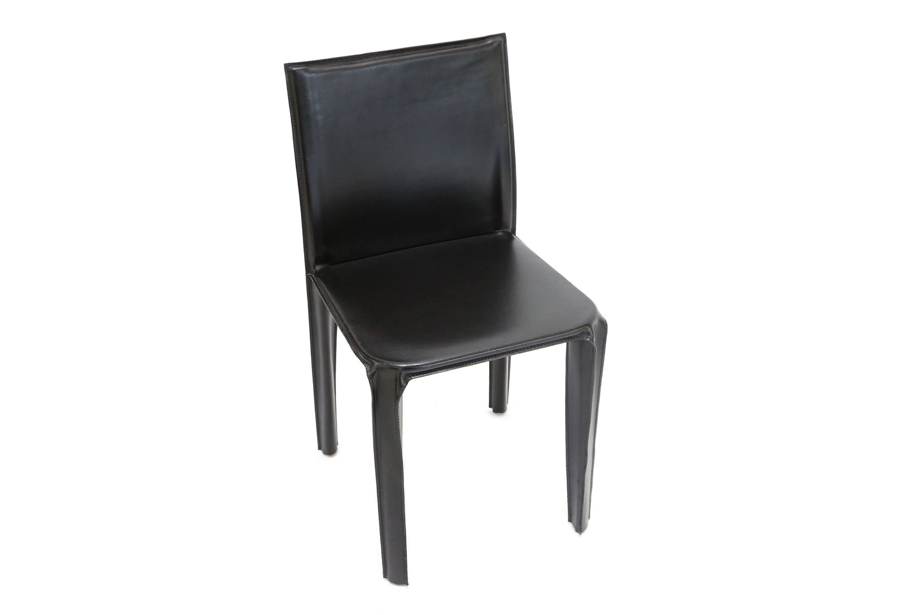 Leather dining chairs - Price Per Set
