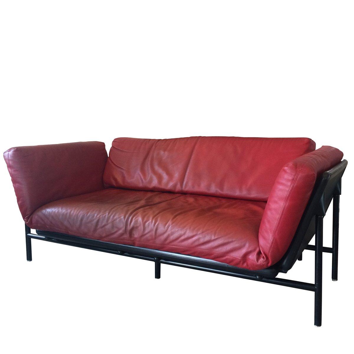 ratapan sofa von roberto tapinassi f r dema italy 1983 bei pamono kaufen. Black Bedroom Furniture Sets. Home Design Ideas