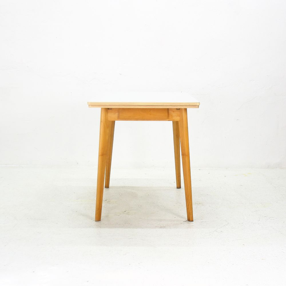 k chentisch klein vintage. Black Bedroom Furniture Sets. Home Design Ideas