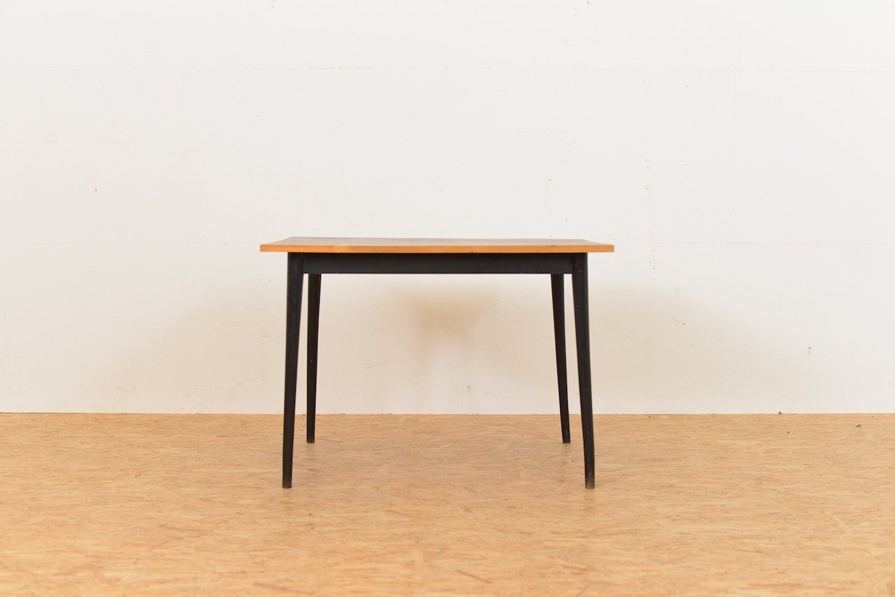 Swiss dining table from horgen glarus 1950s for sale at for Table 6 handbook 44