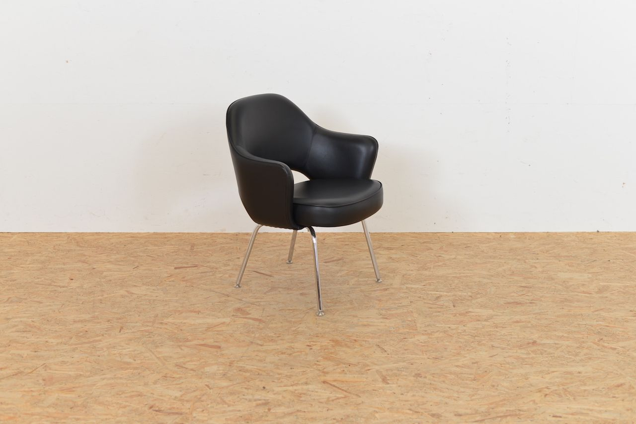 Vintage American Executive Chair By Eero Saarinen For