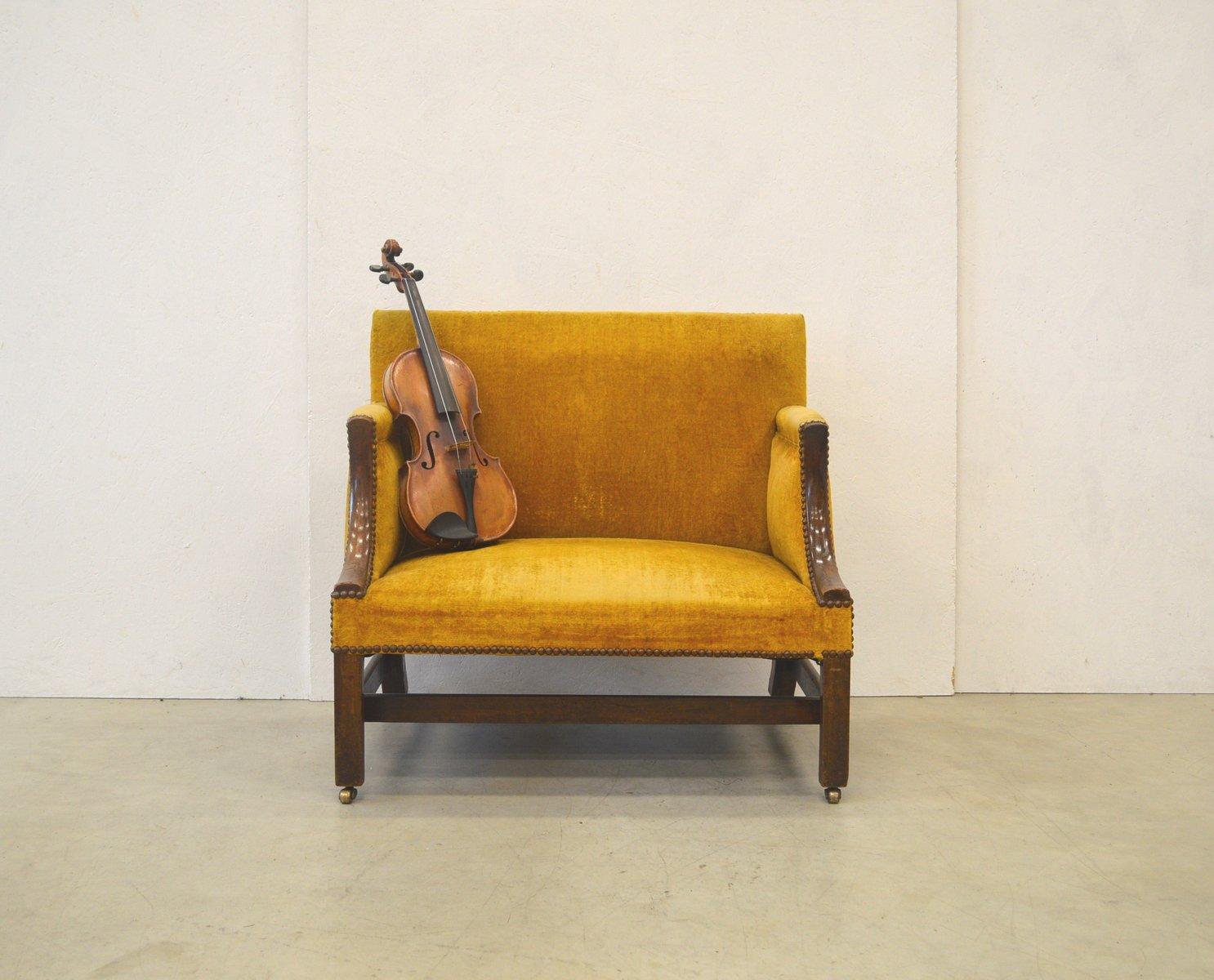 englisches georg iii kindersofa 1790 bei pamono kaufen. Black Bedroom Furniture Sets. Home Design Ideas