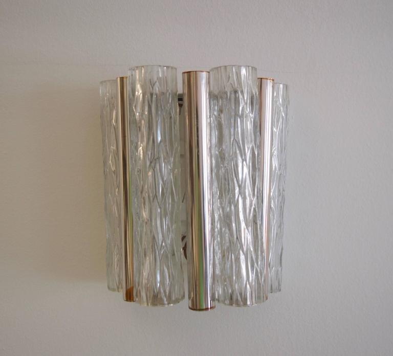 wandleuchte von kaiser leuchten bei pamono kaufen. Black Bedroom Furniture Sets. Home Design Ideas