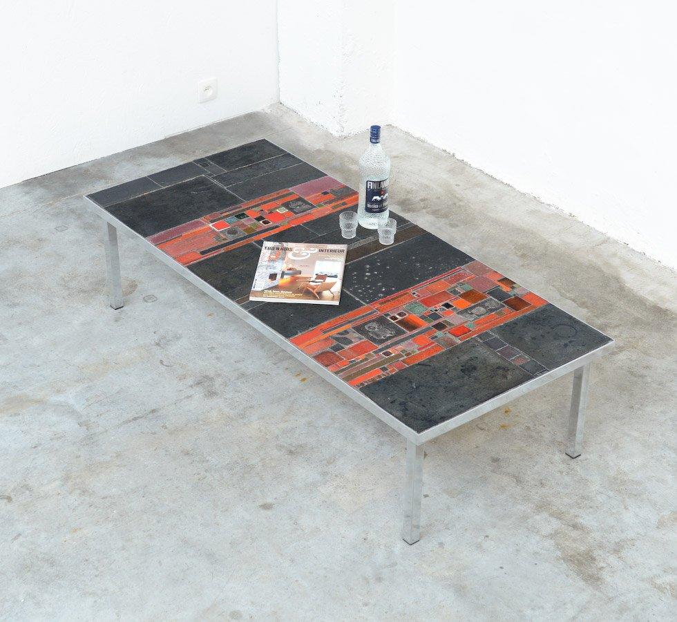 nouveau renover une table basse en bois et carrelage vi27 humatraffin. Black Bedroom Furniture Sets. Home Design Ideas