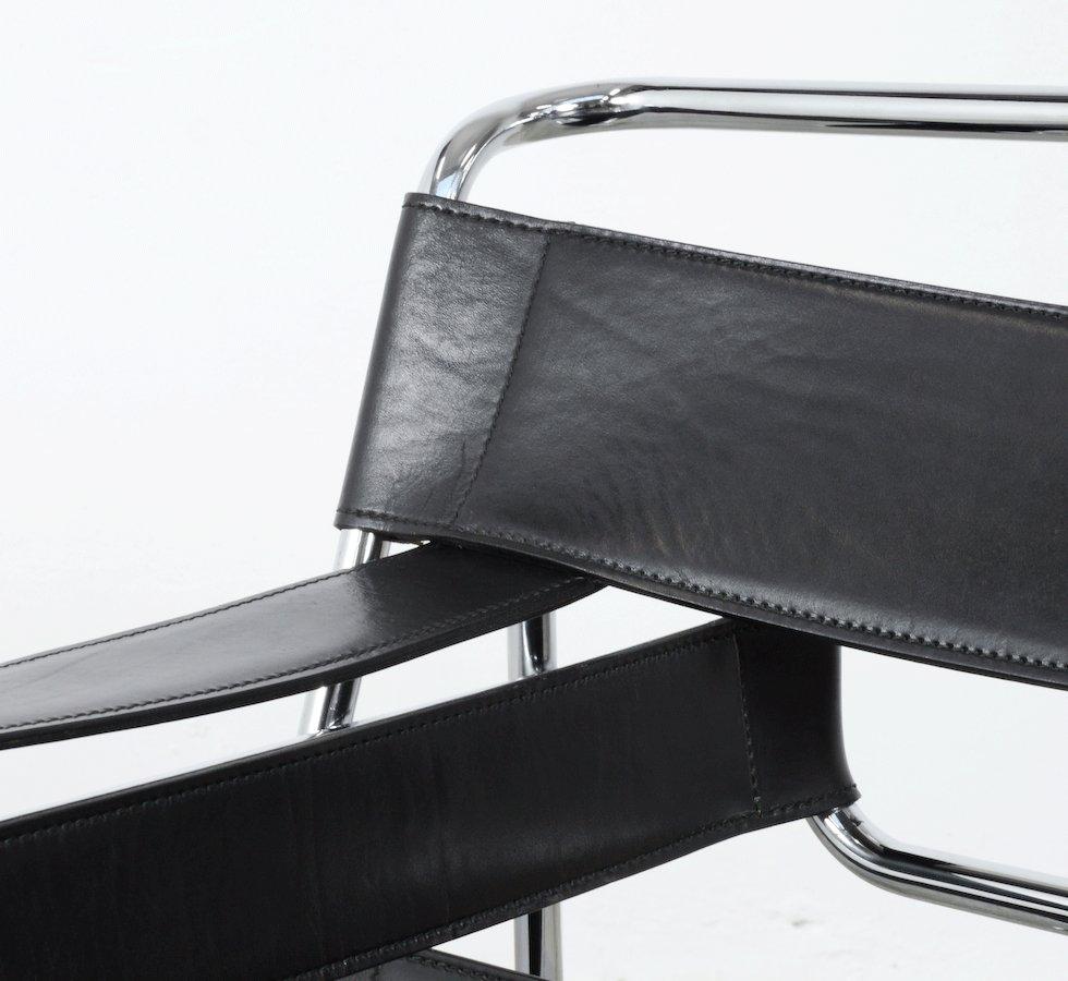 wassily kandinsky chair. Black Bedroom Furniture Sets. Home Design Ideas