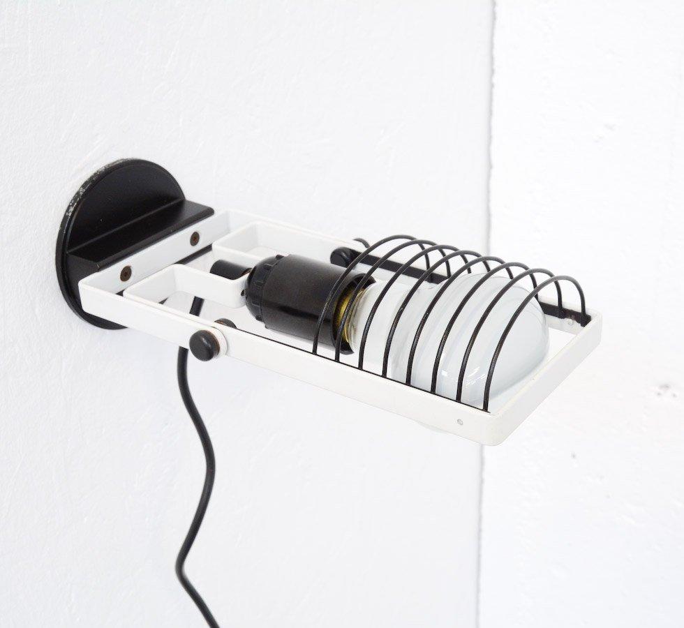 sintesi wandlampe von ernesto gismondi f r artemide. Black Bedroom Furniture Sets. Home Design Ideas