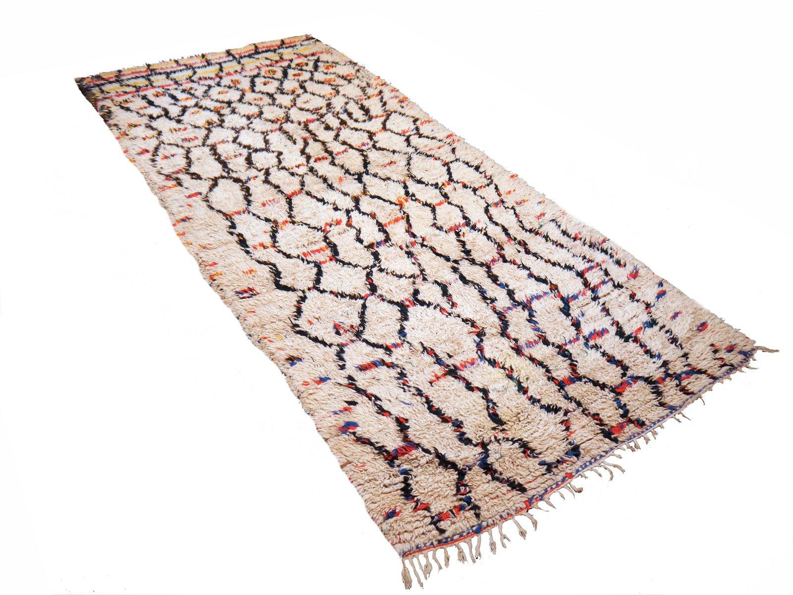 Berber teppich  Azilal Nomaden Berber Teppich bei Pamono kaufen