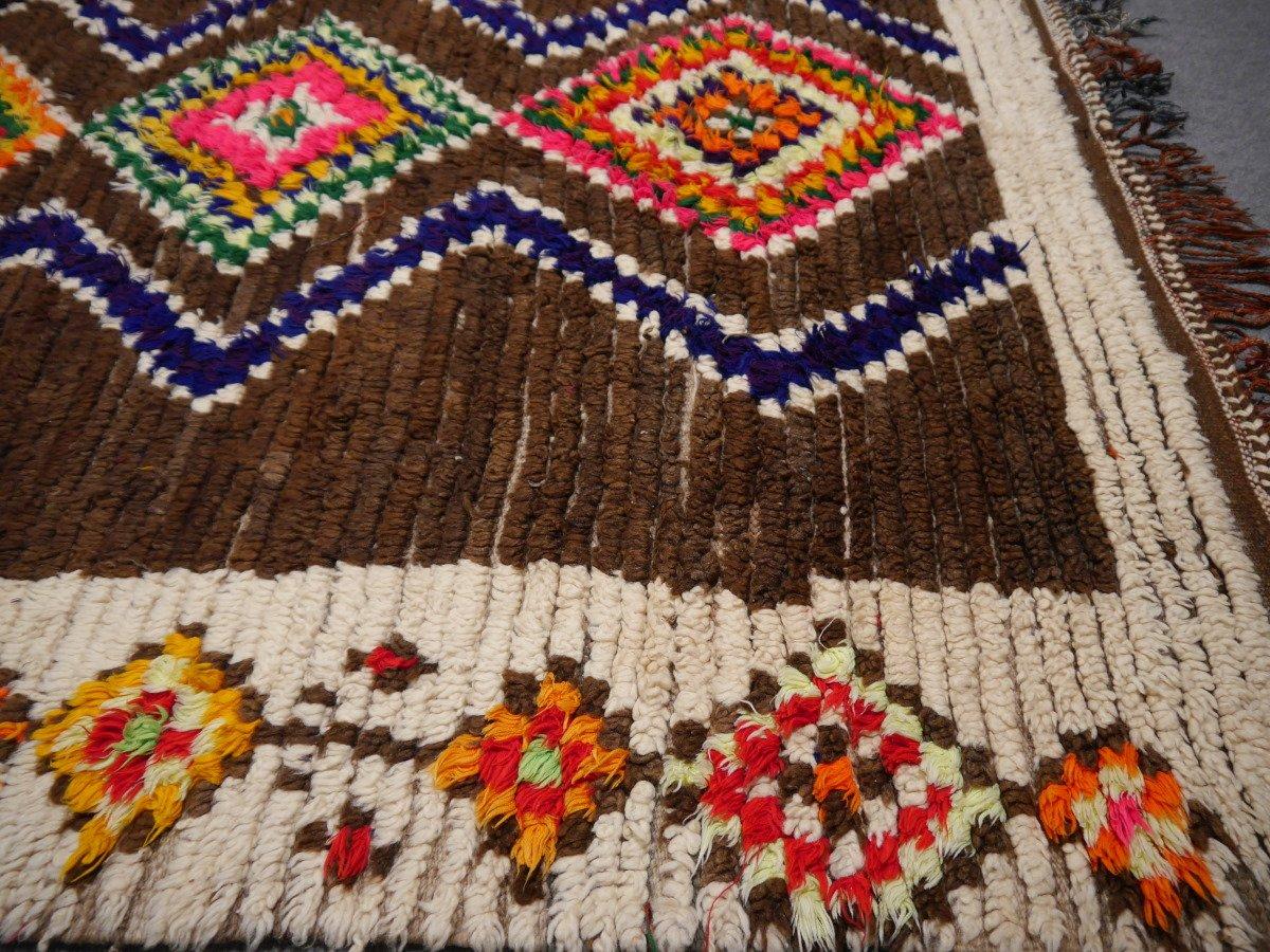 azilal berber teppich bei pamono kaufen. Black Bedroom Furniture Sets. Home Design Ideas