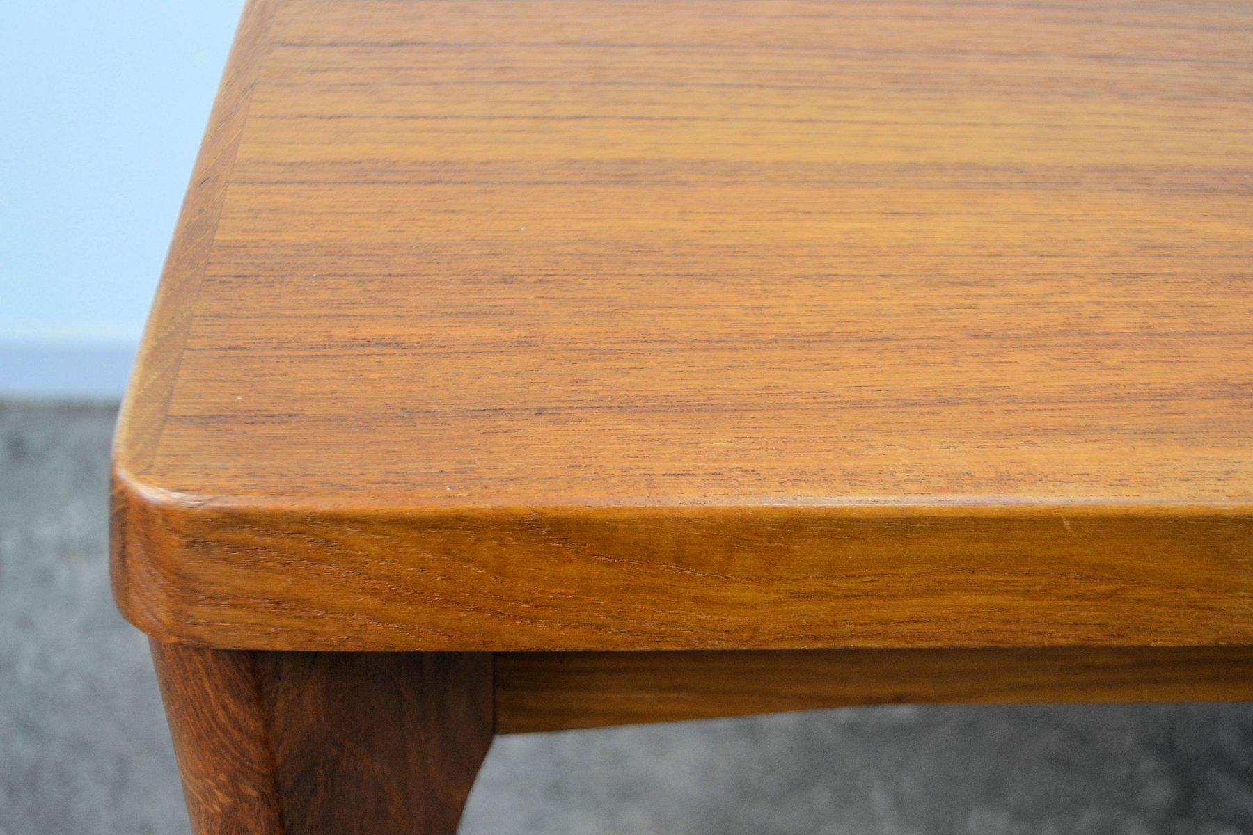 100 danish modern dining tables danish modern coffee table