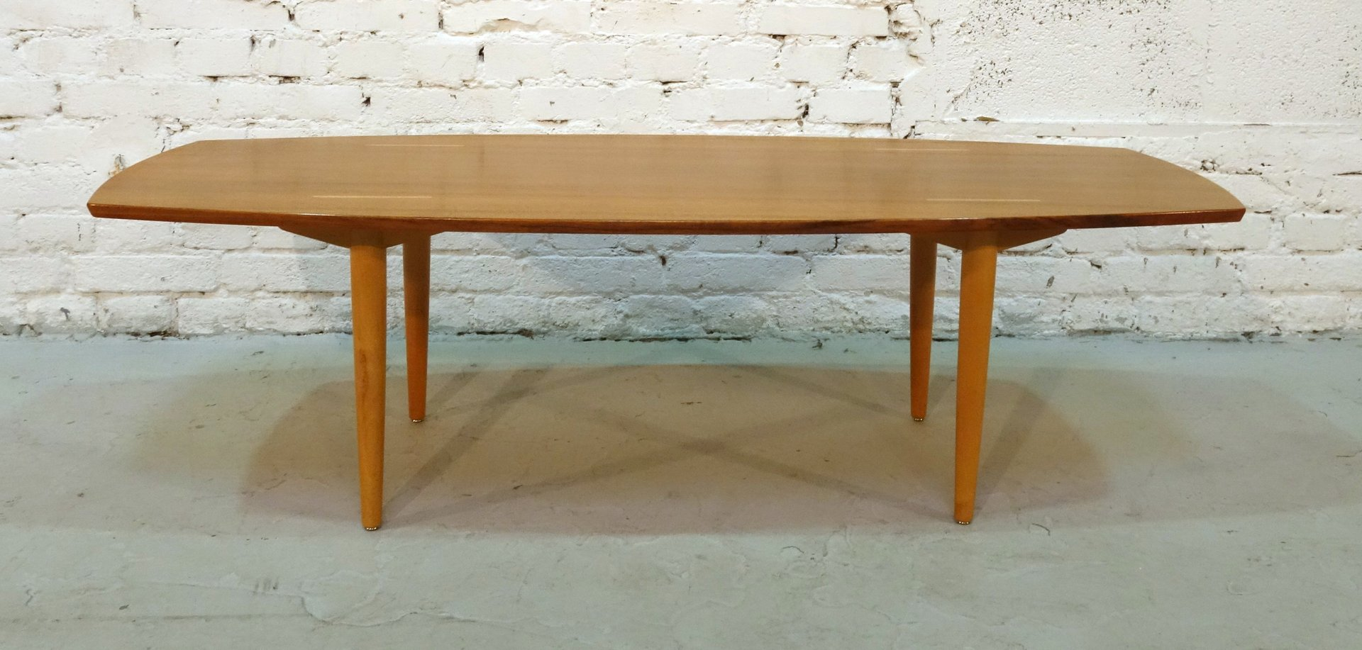 MidCentury Coffee Table by Abel Sorenson for Knoll 1948 for sale