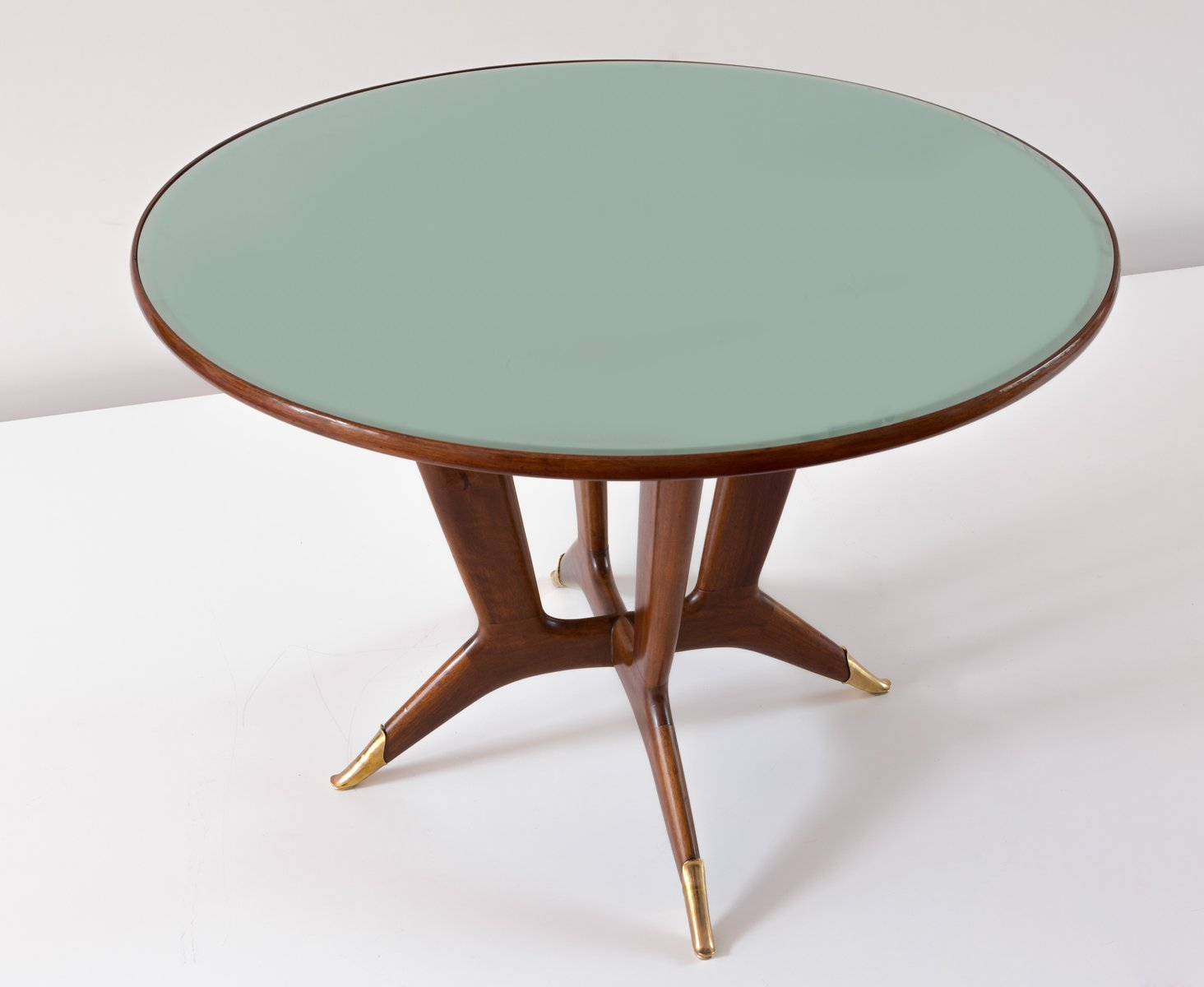 Center Table by Guglielmo Ulrich 1940s for sale at Pamono