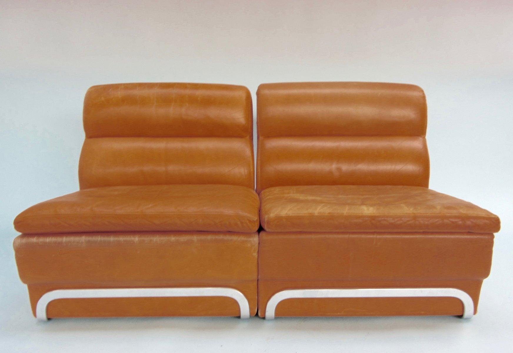 Vintage Sofa Items by Horst Brüning for Kill International Set of