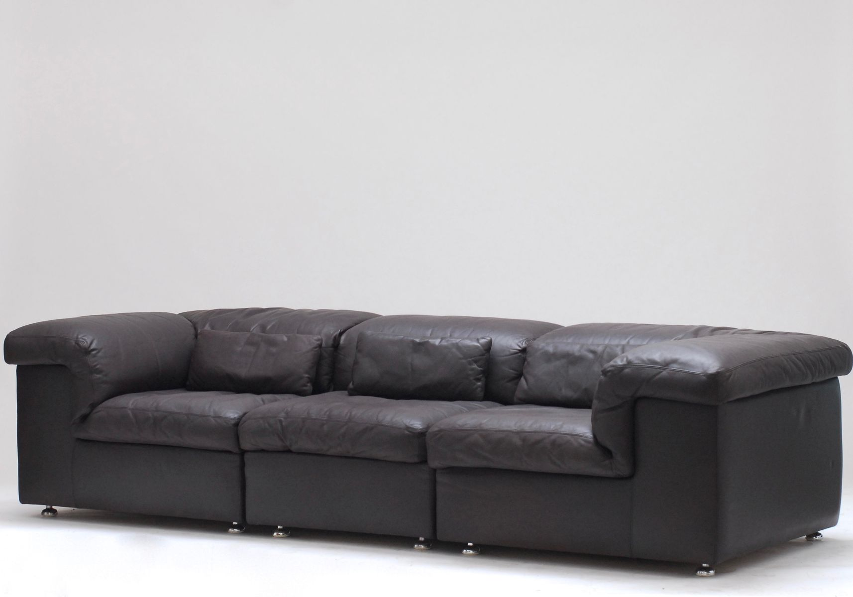 Vintage Jumbo Sofa from Durlet 1975 for sale at Pamono