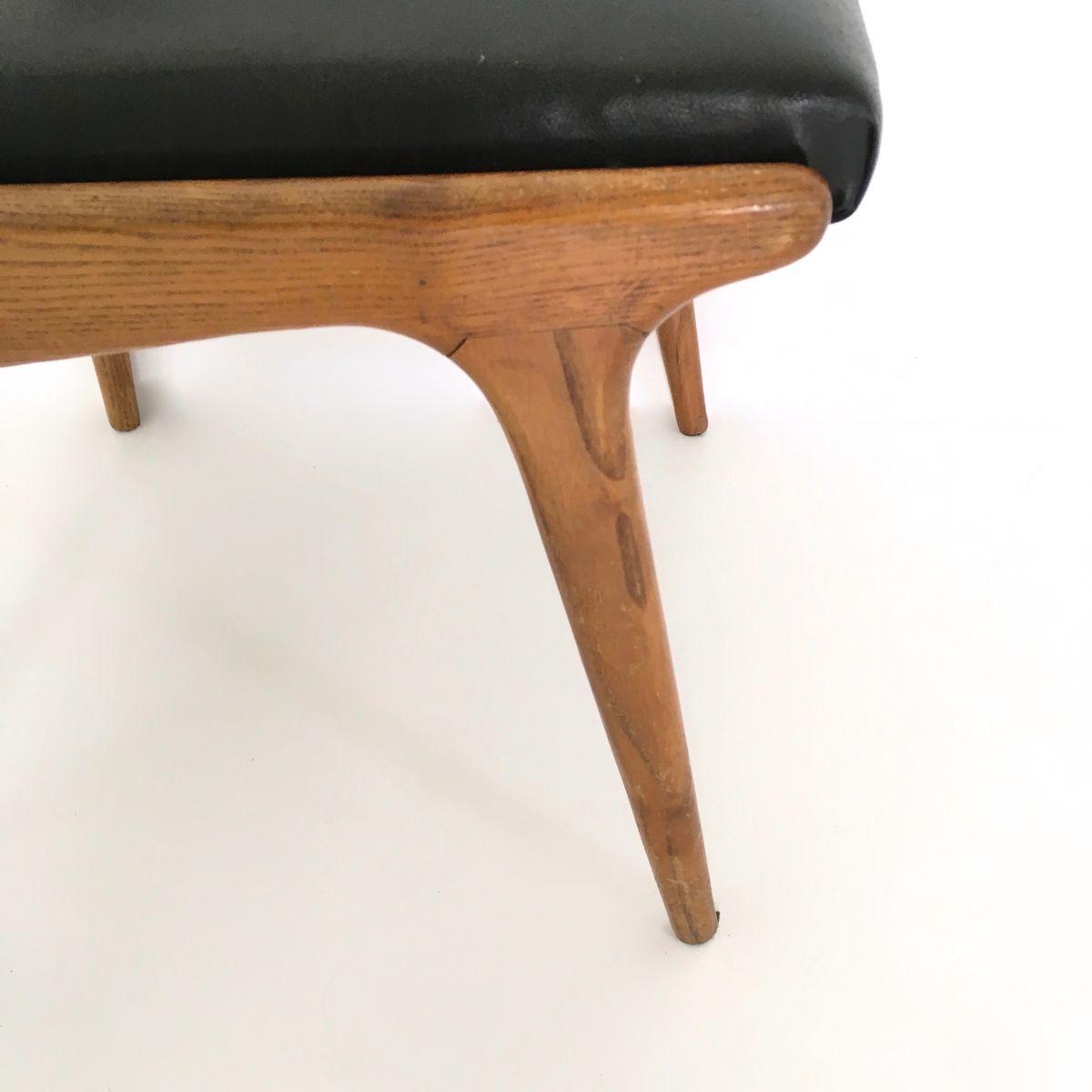 sedie vintage anni 60: sedie da cocktail vintage anni 60 set di 2 ... - Sedie Vintage Anni 60