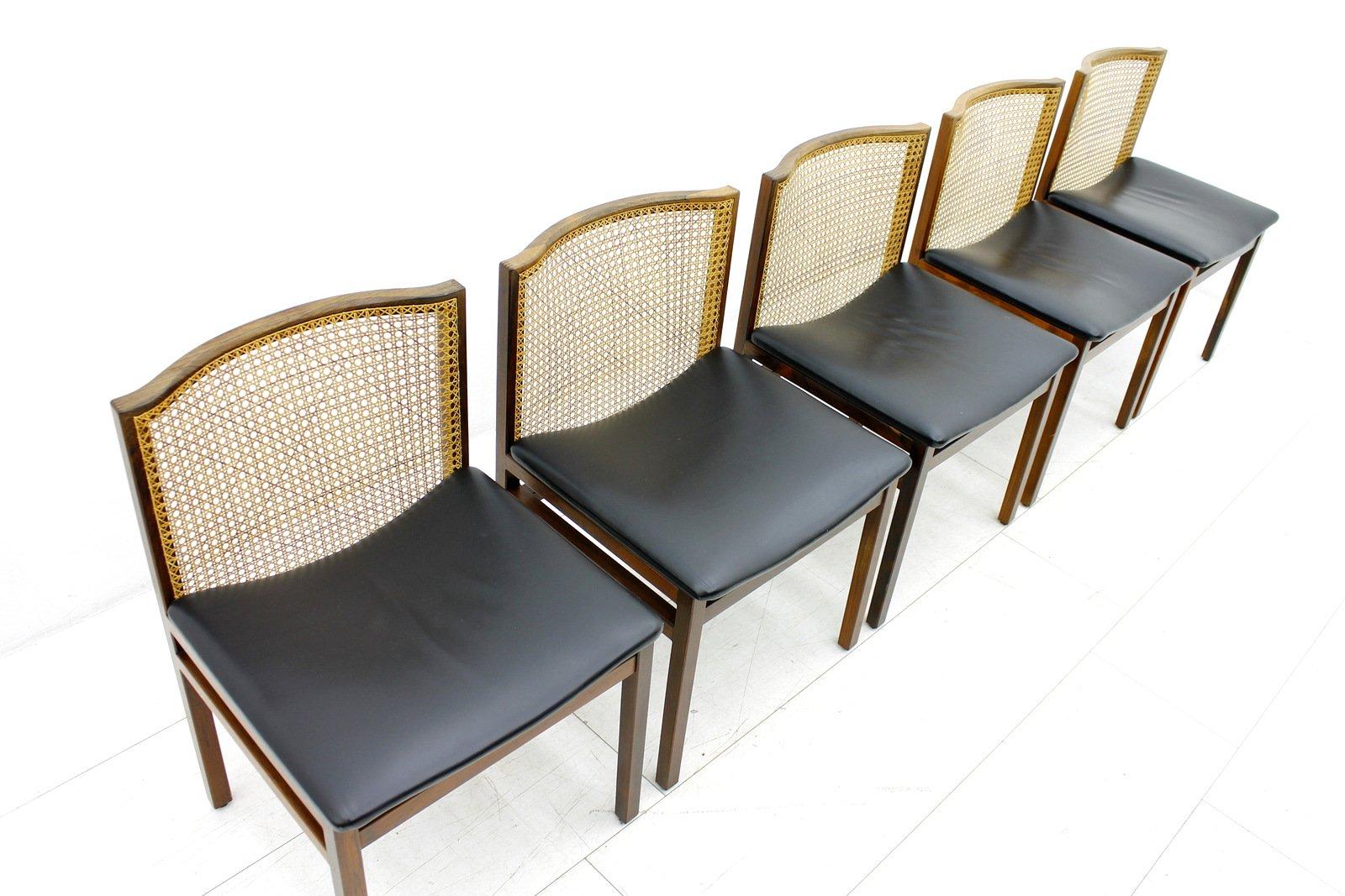ikea esszimmerst hle leder. Black Bedroom Furniture Sets. Home Design Ideas