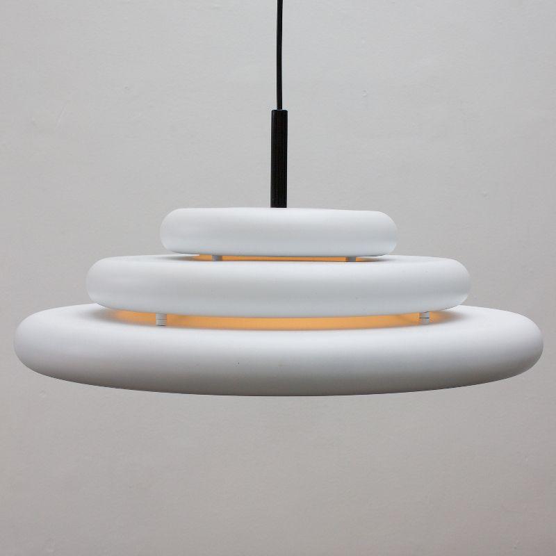 d nische granada lampe von vagn dyring f r solar 1980er bei pamono kaufen. Black Bedroom Furniture Sets. Home Design Ideas