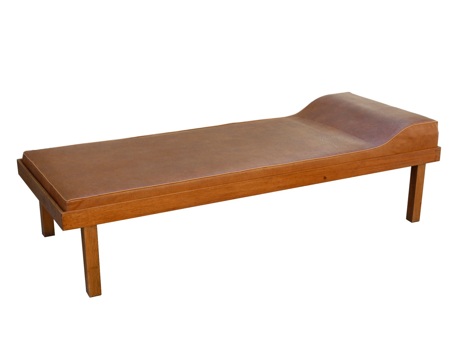 Vintage french chaise lounge for sale at pamono for Antique french chaise lounge