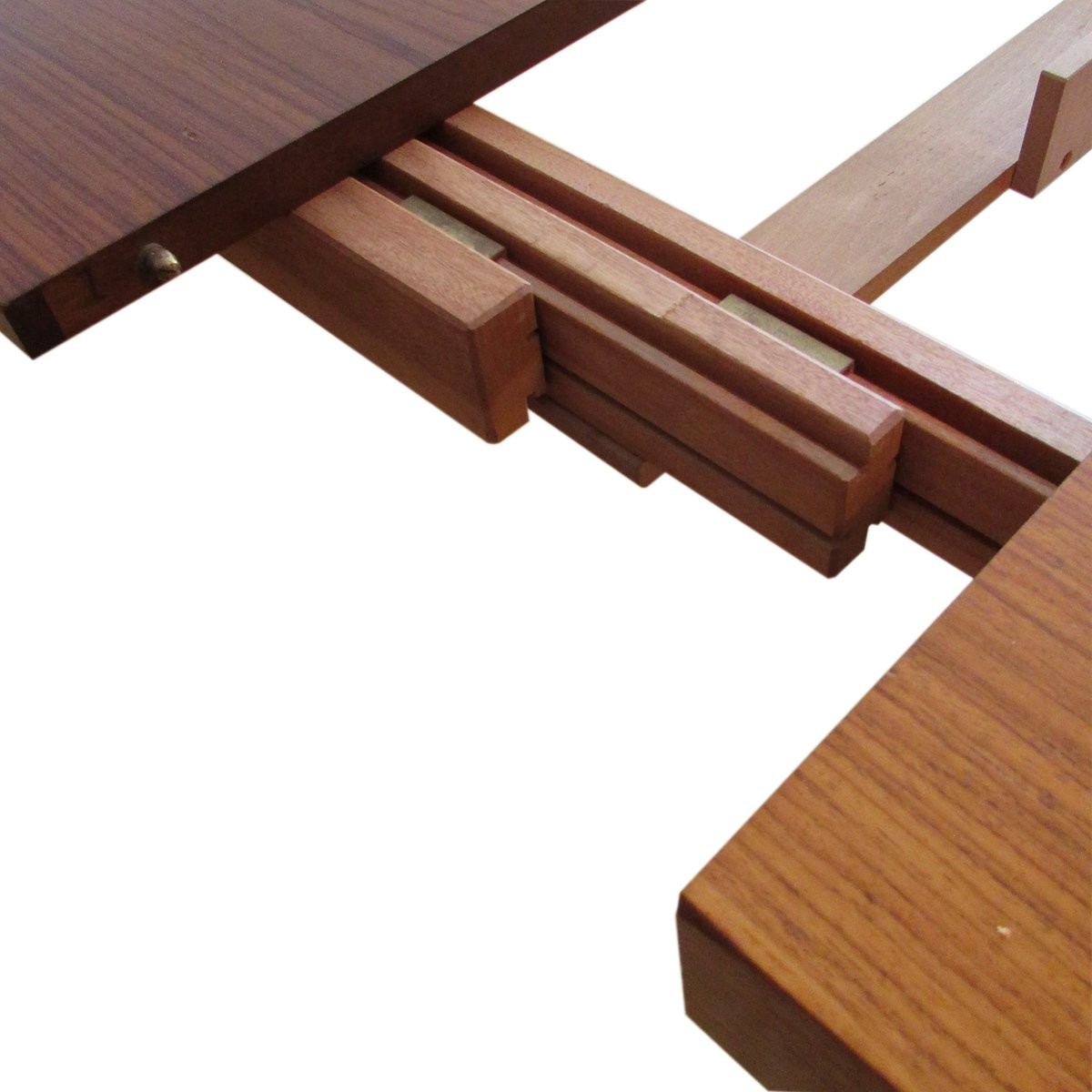 Extendable Teak Dining Table by Dieter W228ckerlin for  : extendable teak dining table by dieter waeckerlin for idealheim 8 from www.pamono.com size 1200 x 1200 jpeg 356kB