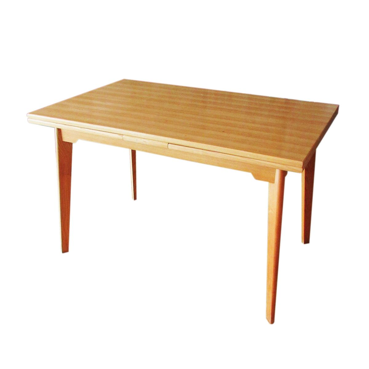Vintage Extendable Dining Table Kitchen Harvard Beech Kitchen Harvard Beech Vintage Extendable
