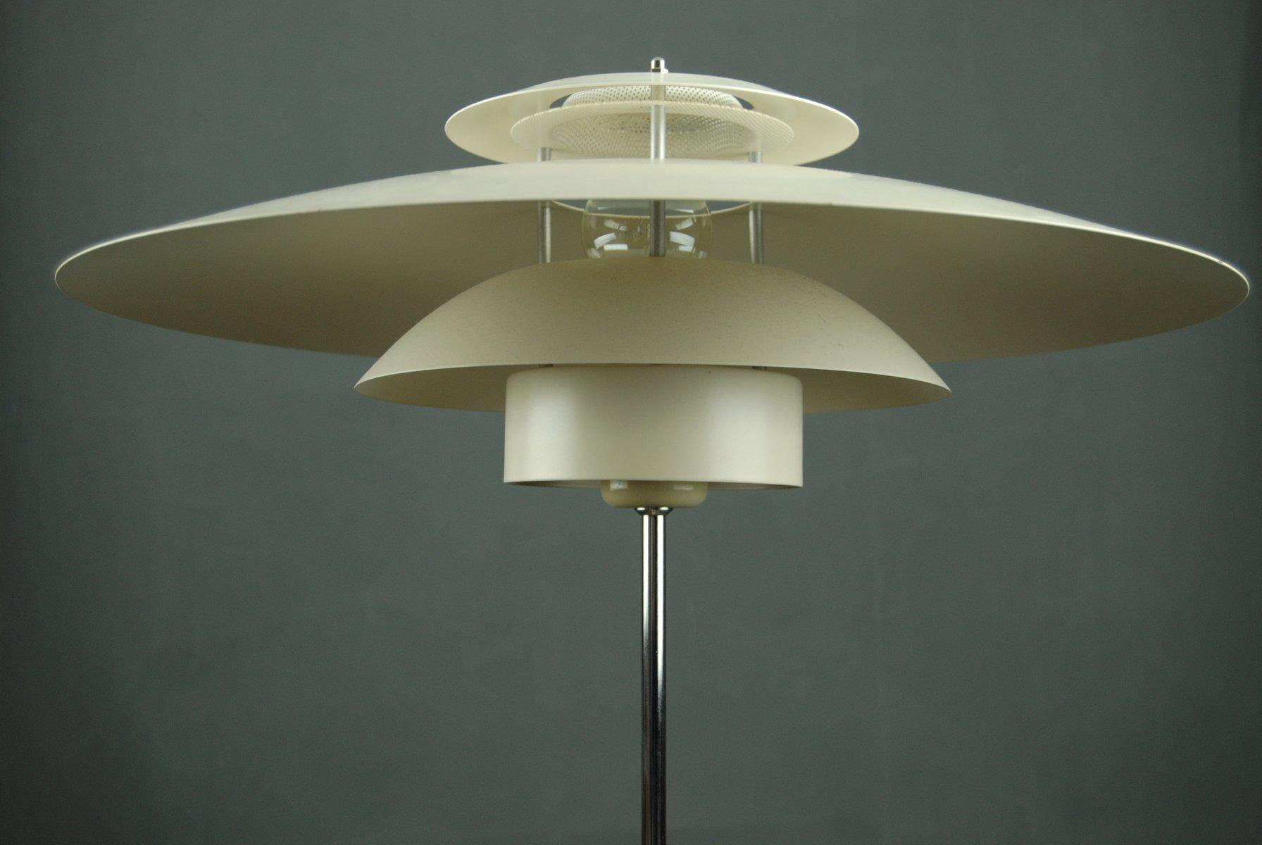 Lampada da terra Korfu vintage di Design Light AS, Danimarca, anni '80 in vendita su Pamono