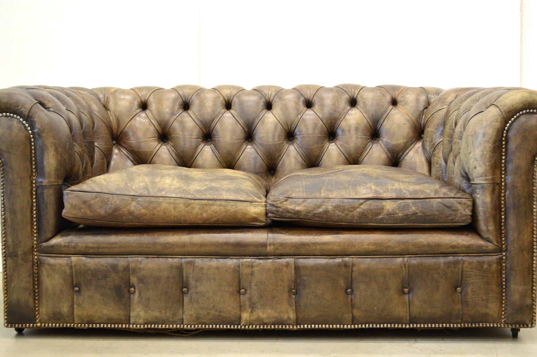 vintage leather chesterfield sofa home sofa rh homesofa2017 blogspot com