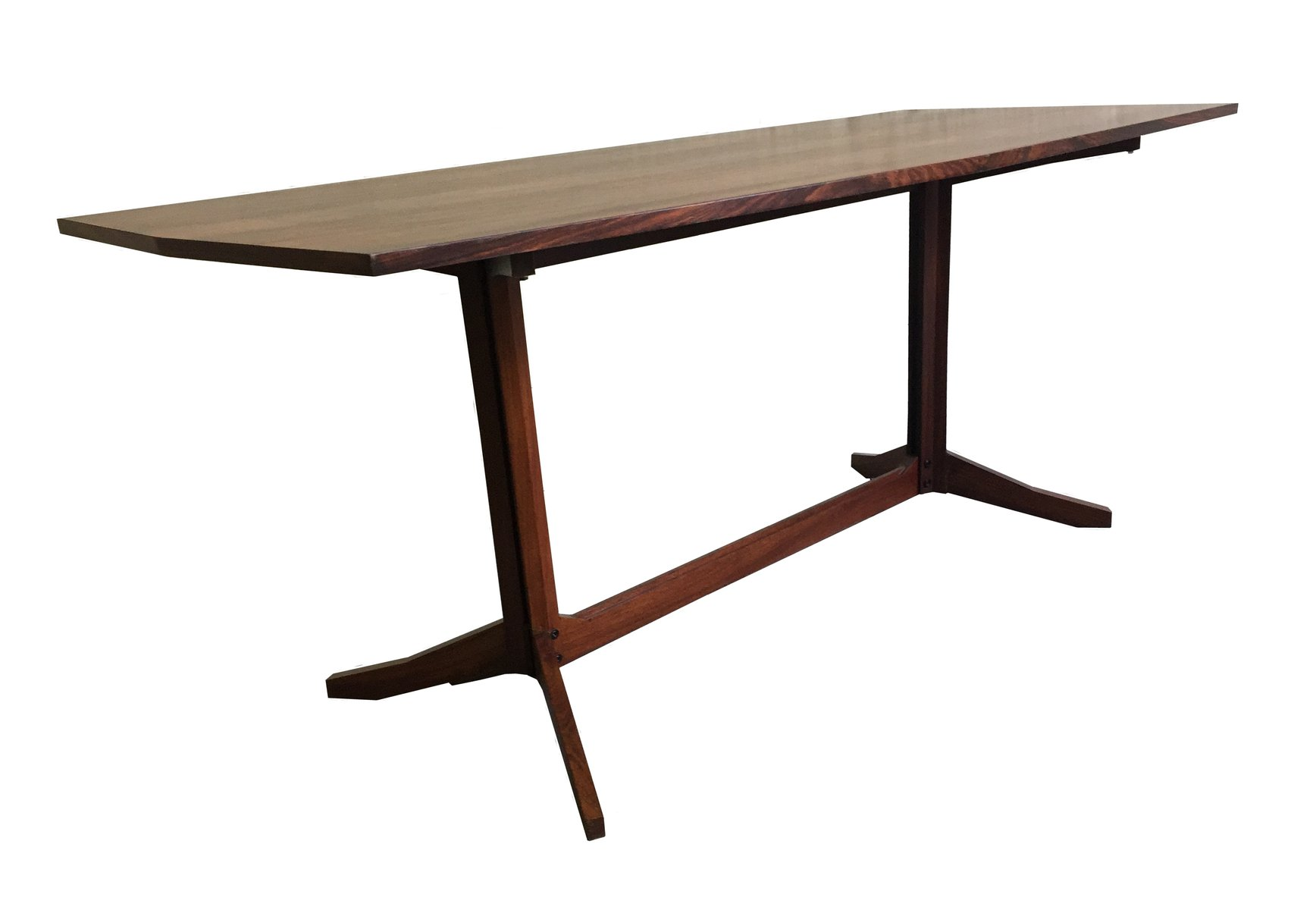 Table bois italie for Table en bois salle a manger