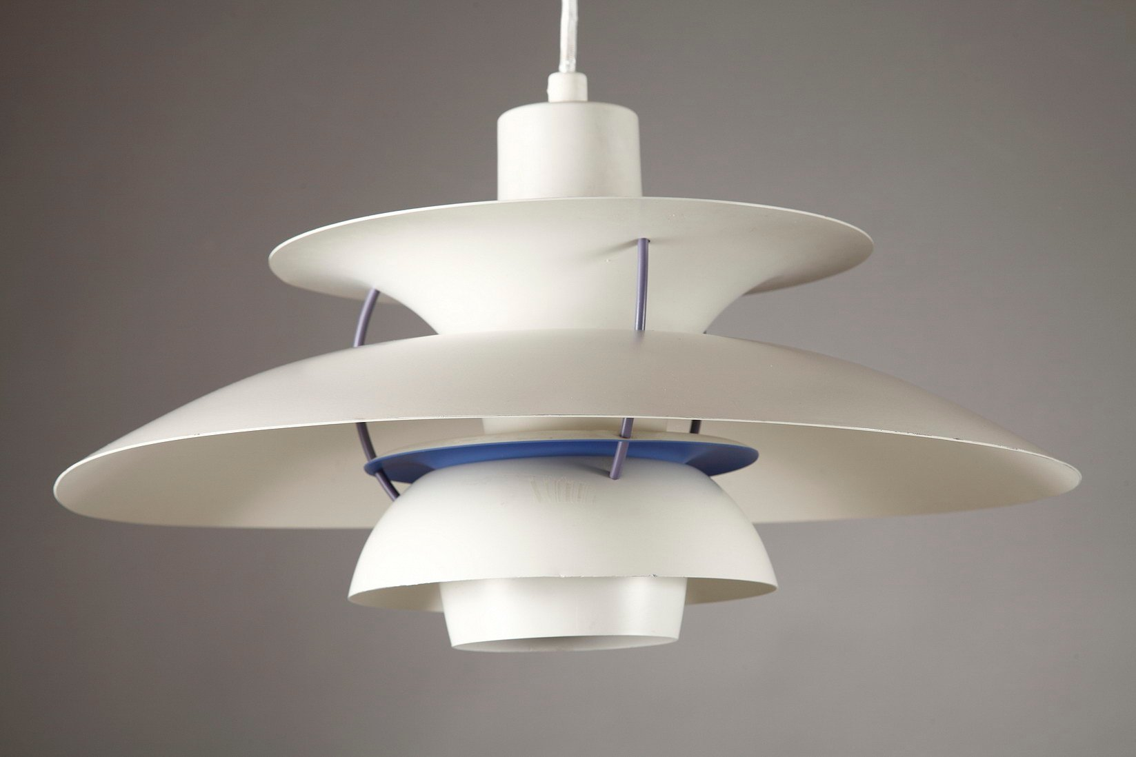 Ph 5 Pendant Lamp By Poul Henningsen For Louis Poulsen For