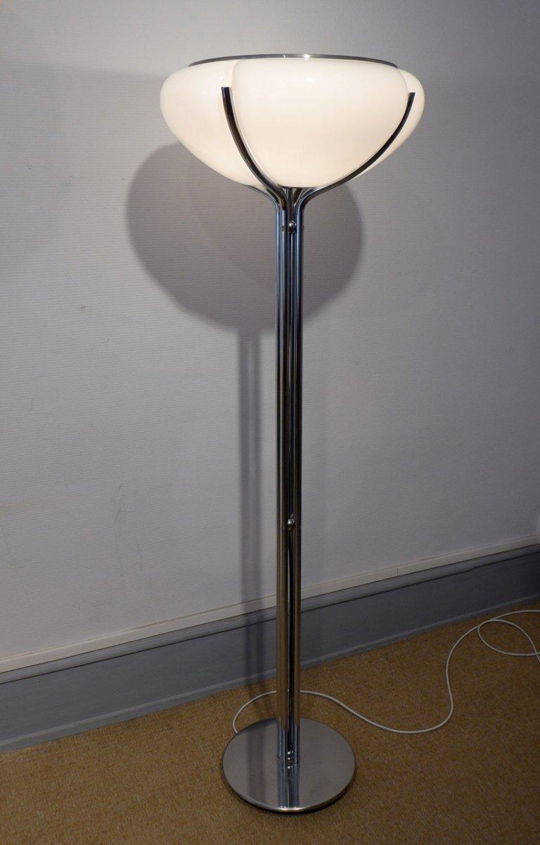 lampadaire quadrifoglio