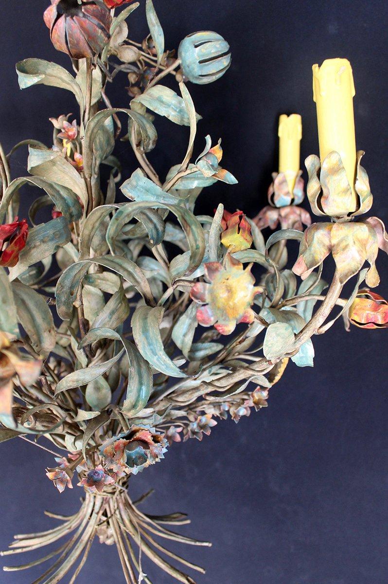 lustre fleur italie 1940s 2 Résultat Supérieur 15 Frais Lustre Fleur Photographie 2017 Hjr2