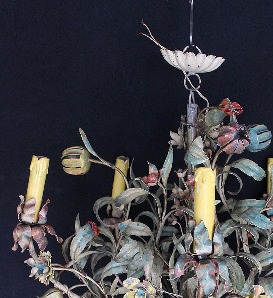 lustre fleur italie 1940s 3 Résultat Supérieur 15 Frais Lustre Fleur Photographie 2017 Hjr2