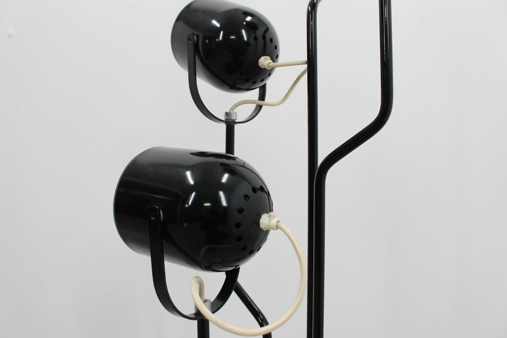 Vintage Four Arm Lamp by Gofreddo Reggiani for Reggiani, 1970s for sale at Pa...