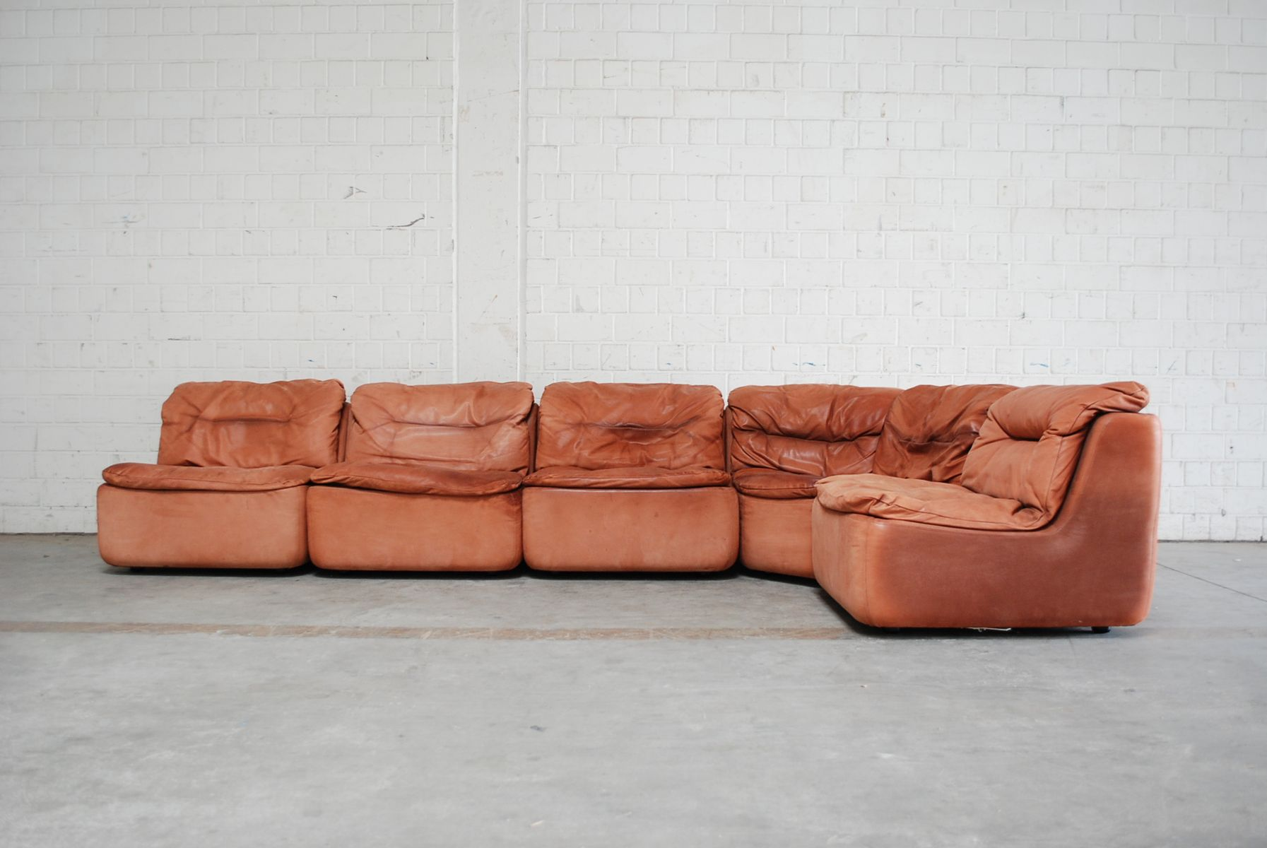 Plus modular leather sofa by friedrich hill for walter knoll for plus modular leather sofa by friedrich hill for walter knoll for sale at pamono parisarafo Gallery